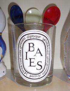 BAISE 空き瓶活用!!