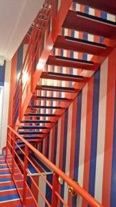 階段1階~2階
