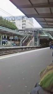 Vai-d'Europe駅