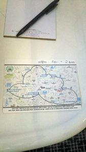 アストテルホテルマップ