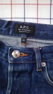 APCボタン